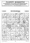 Map Image 016, Waseca County 2000